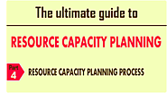 Resource planning software process