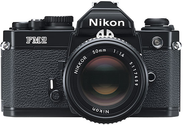 Breaking: new Nikon full frame hybrid (mirrorless?) camera coming soon | Nikon Rumors