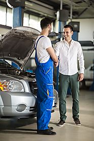 Choose your Mechanic Wisely for your Servicing