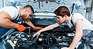 Find the best Mechanic who can also do Roadworthy Testing