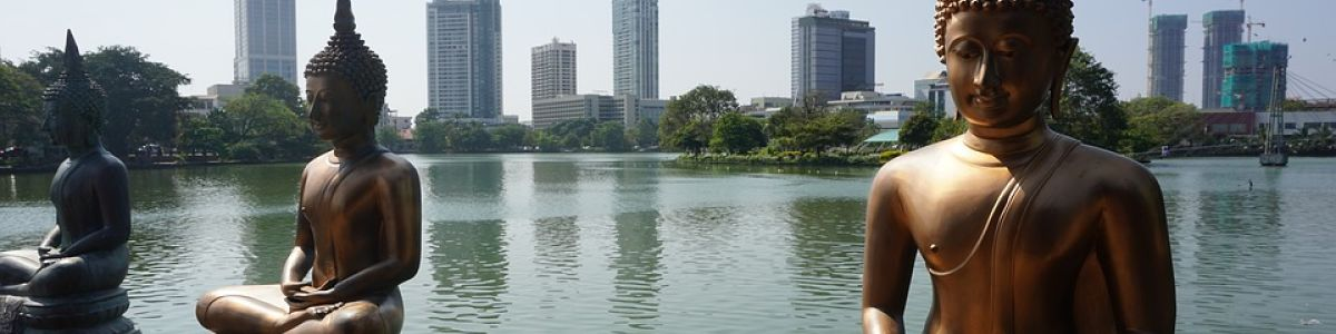 Headline for Most Interesting Neighbourhoods to Live in Colombo – Ancient City; Modern Splendours
