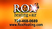 ROX Heating & Air - Free Furnace Fall 2018