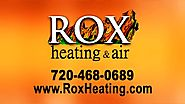 ROX Heating & Air - Denver Colorado HVAC Company