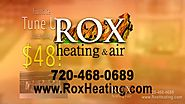 Colorado Avalanche HVAC Company - ROX Heating & Air