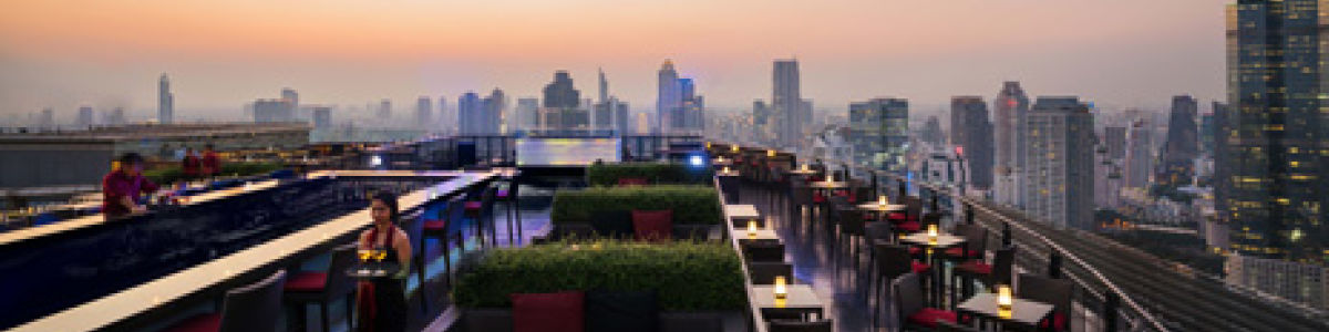 Headline for Top 5 Attractions in Sathorn – Delights for the Discerning Visitor