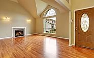 Hardwood Floor Refinishing Charleston