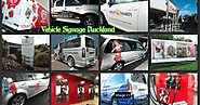 How Can Vehicle Signage Auckland Benefit for Your Business