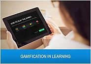 Gamification In Learning: Featuring Gains Through A Serious Game Concept - EI Design
