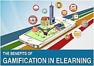 Top 6 Benefits Of Gamification In eLearning - EI Design