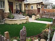 You Can Put These Up at Your Property Inexpensively With Artificial Grass