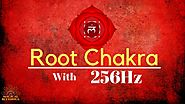 Meditation Music: UNBLOCK ROOT CHAKRA STABILITY AND SECURITY 15 mins