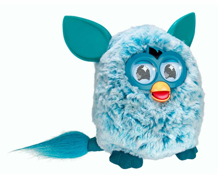 Headline for Furby Toys Sale