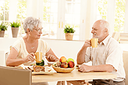 Maintaining Your Health at an Advanced Age