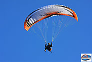Well Experienced Paragliding Instructor in Glenwood Springs