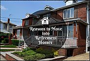 Build The Country Retirement Homes For Your Seniors
