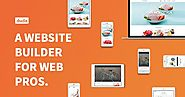 Duda Website Builder - Website Builder for Professionals
