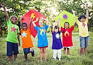 3 Life Lessons Your Child Can Learn from a Summer Camp