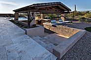 Retaining walls in Arizona