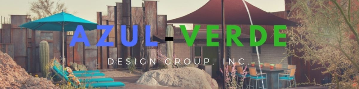 Headline for Azul Verde Design Group Inc
