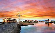 How To Impress Your Date: Take Her to Bataan's Las Casas Filipinas De Acuzar This Weekend
