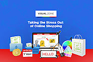 Visual Zone Takes the Stress Out of Online Shopping - Hotline Blog