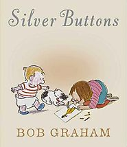 Children's Book Review, Silver Buttons