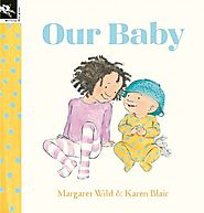 Reviews: Picture Books about Family