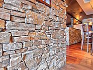 Natural Stone Alternatives for DIY Homeowners