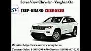 Chrysler Dodge Jeep RAM Dealer SEVEN VIEW — Jeep Toronto|Jeep Dealership Toronto|all jeep 2018...