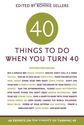 40th Birthday Ideas - Men and Women