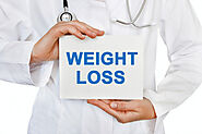 Diet, Exercise, and Medical Weight Loss