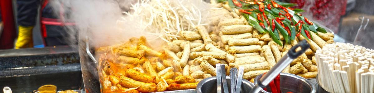 Headline for Best Places to Find Street Food in Vietnam – It's Virtually Everywhere