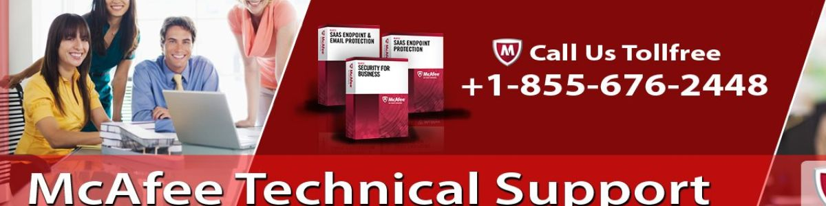 Headline for Mcafee Technical Support Number