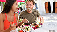 Effective Ways to Eat Healthier When Eating Out