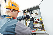 Professional Electrical Repairs and Installation Service