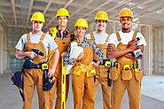 Choose The Best Electrical Contractors