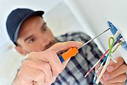 Rely On A Professional Electrician