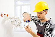 Choose The Best Electrical Services For Your New Home