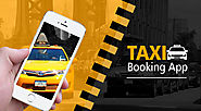 Get the best Uber App Clone for your taxi booking business startup