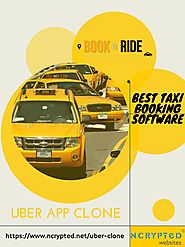Ready to go Taxi Booking App: A smart choice to start up a Taxi Business