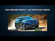 Brooklands Automotive - Mechanical repairs Perth