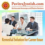 Remedial Solution for Career Issue
