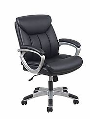 Top 5 Best Ergonomic Office Chairs in 2017 (July. 2017)