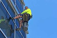When Should You Call A Commercial Window Cleaning Company