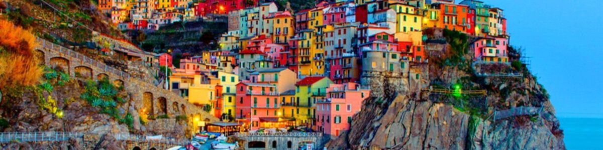 Headline for The Most Stunning 17 Destinations in ITALY For Travel Lovers