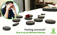 Feeling Stressed? Give a try to Wellness Retreat