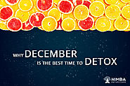 Why December is The Best Time to Detox?