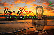 Yoga Poses for healthy and Glowing Skin - Nimba Nature Cure Village