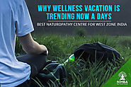 Why are Wellness Vacations so much trending nowadays - Nimba blog