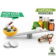 Why do you need Naturopathy Treatment? - Nimba Nature Cure Village